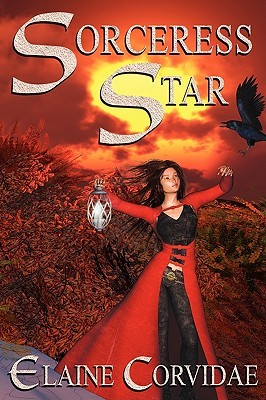 Sorceress Star (Moon, Sun & Star, #3)