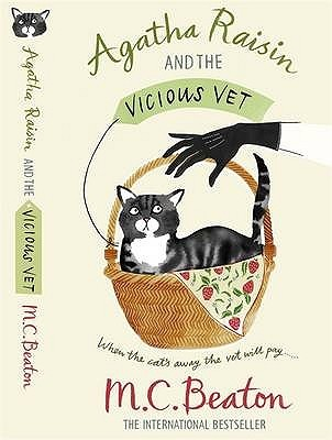 Agatha Raisin and the Vicious Vet by M.C. Beaton