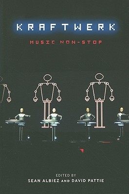 Kraftwerk by David Pattie