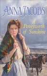 A Pennyworth of Sunshine (The Irish Sisters, #1)