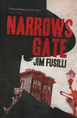 Narrows Gate by Jim Fusilli