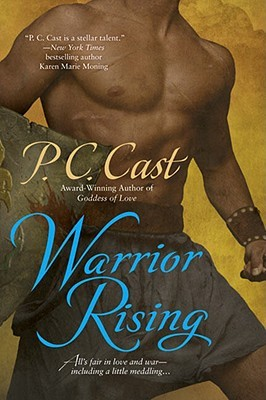 Warrior Rising by P.C. Cast