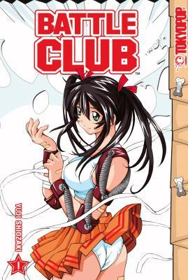 Battle Club 1