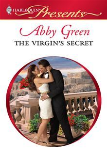 The Virgin's Secret by Abby Green