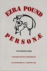 Personæ by Ezra Pound