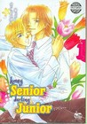 Honey Senior, Darling Junior Volume 1 (v. 1)