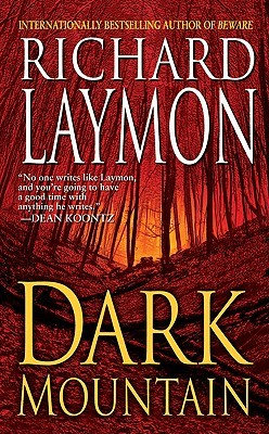 Dark Mountain by Richard Laymon
