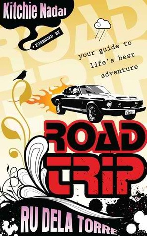 Road Trip by Ru Dela Torre