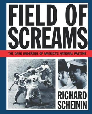 Field of Screams by Richard Scheinin