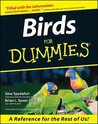 Birds for Dummies (Howell dummies series)