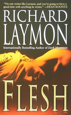 Flesh by Richard Laymon
