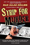 Strip for Murder (Jack and Maggie Starr, Book 2)