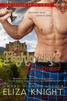 The Highlander's Conquest (Stolen Bride, #2)