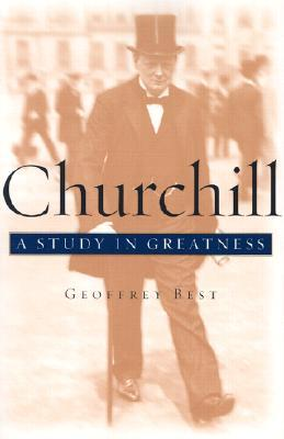 Churchill by Geoffrey Best
