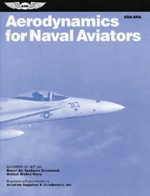 Aerodynamics for Naval Aviators (reprint ed)/ 676-T