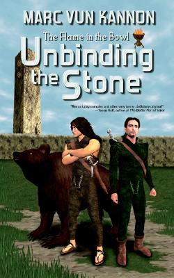 Unbinding the Stone by Marc Vun Kannon