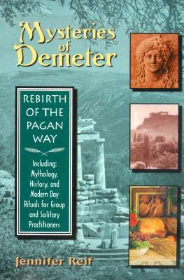The Mysteries of Demeter by Jennifer Reif
