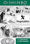 Oishinbo, Volume 5 - Vegetables
