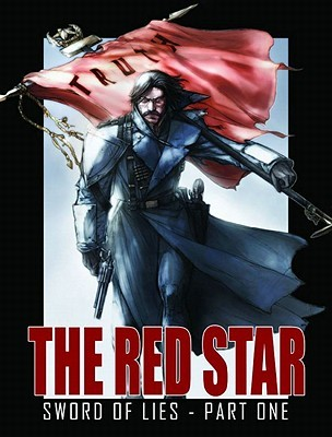 The Red Star Volume 4 by Christian Gossett