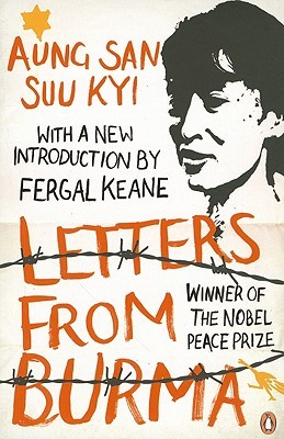 Letters from Burma by Aung San Suu Kyi