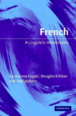 French by Zsuzsanna Faygal