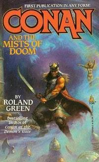 Conan and the Mists of Doom by Roland J. Green