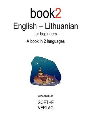 Book2 English - Lithuanian for Beginners