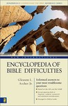 New International Encyclopedia of Bible Difficulties (Zondervan Understand the Bible Reference) (Zondervan's Understand the Bible Reference Series)