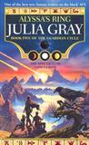 Alyssa's Ring (The Guardian Cycle, #5)