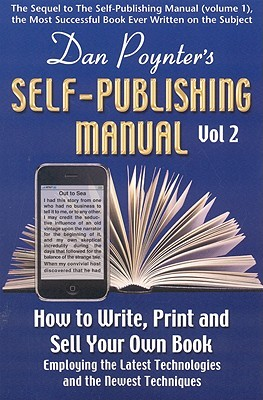 Self-Publishing Manual, Volume II by Dan Poynter