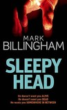 Sleepyhead (Tom Thorne, #1)