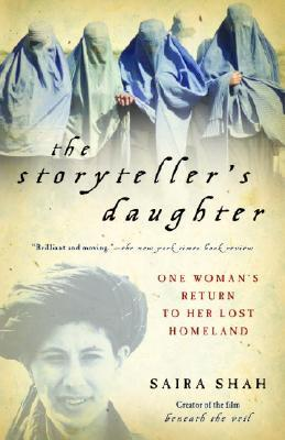 The Storyteller's Daughter by Saira Shah