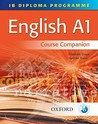 IB Diploma Programme English A1 Course Companion