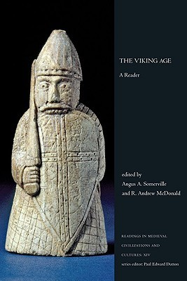 The Viking Age: A Reader