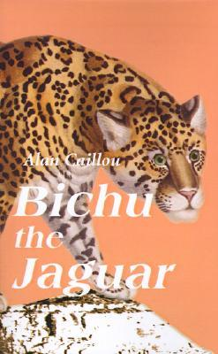 Bichu the Jaguar by Alan Caillou