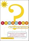 Kokology: More of the Game of Self-Discovery