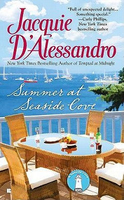 Summer at Seaside Cove by Jacquie D'Alessandro