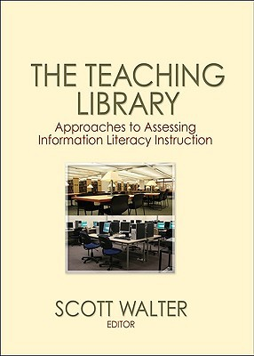 The Teaching Library by Scott Walter