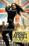 Tear of the Gods (Rogue Angel, #31)