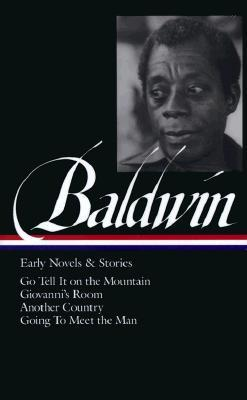 Early Novels and Stories by James Baldwin