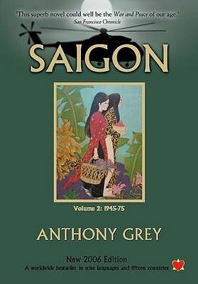 Saigon, Volume 2: 1945-75