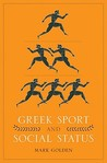 Greek Sport and Social Status