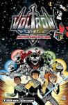 Voltron Force, Vol. 1: Shelter from the Storm