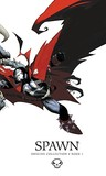 Spawn Origins, Book 1