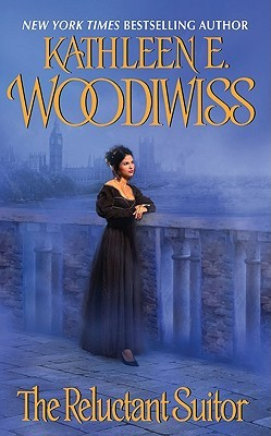 The Reluctant Suitor by Kathleen E. Woodiwiss