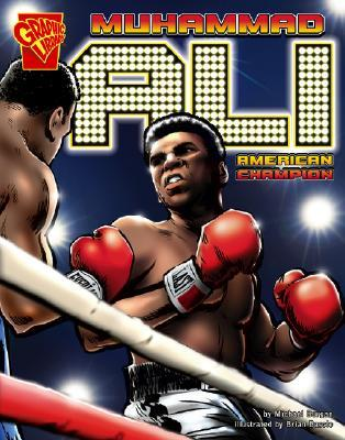 Muhammad Ali by Michael Burgan
