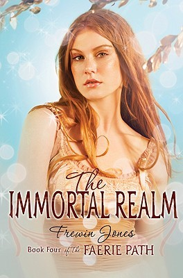 The Immortal Realm by Allan Frewin Jones