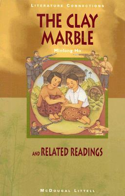 book review of clay marble
