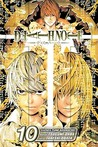 Death Note, Vol. 10: Deletion