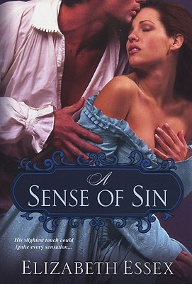 A Sense of Sin by Elizabeth Essex